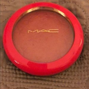 MAC LIMITED EDITION BLUSHER SWEET VISION